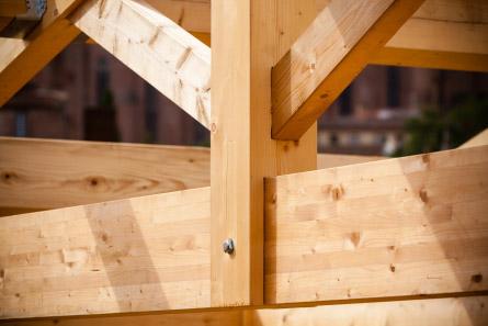 Od 2001 roku firma Ecoax oferuje pasję i doświadczenie w dziedzinie obróbki drewna
